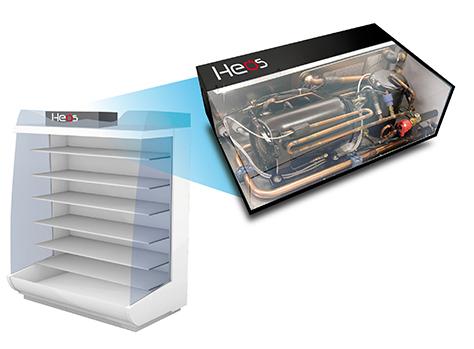 HEOS Sistema si aggiudica il prestigioso 2016 AHR Expo Innovation Award