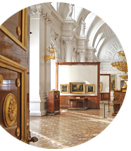 State-of-the art humidification, CAREL solutions at the Santa Caterina Museum